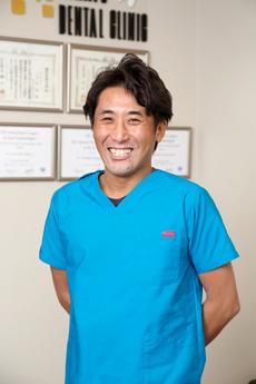 歯科医師山ノ内正宏(やまのうち まさひろ)